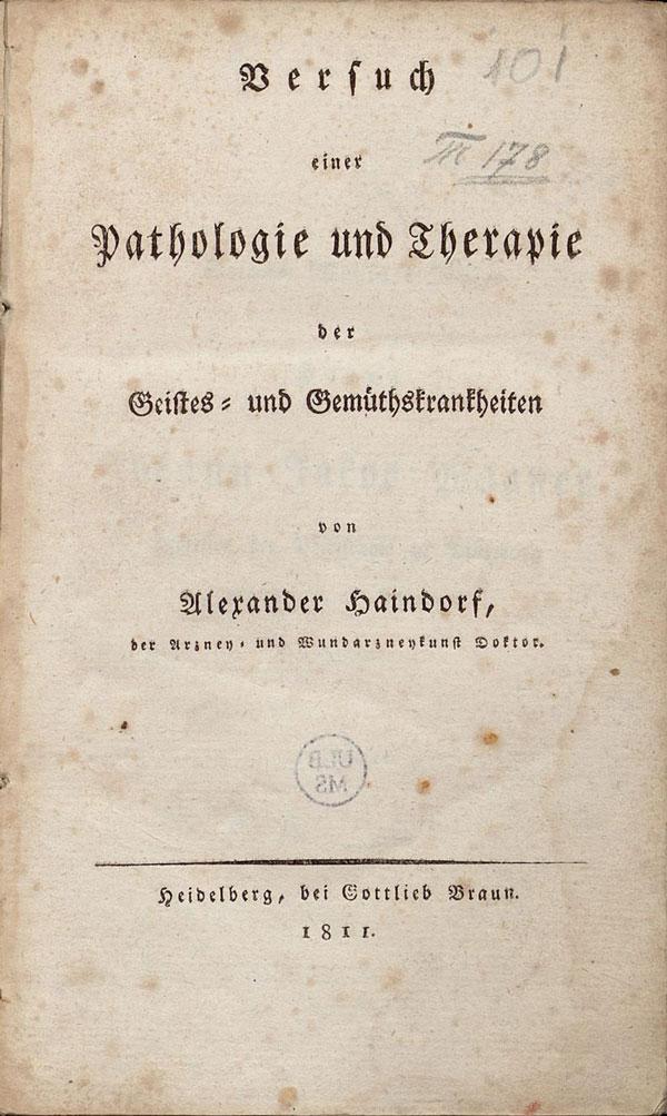 Längliches Blatt mit gedruckter Frakturschrift mit Stempel und handschriftlichen Signaturen.